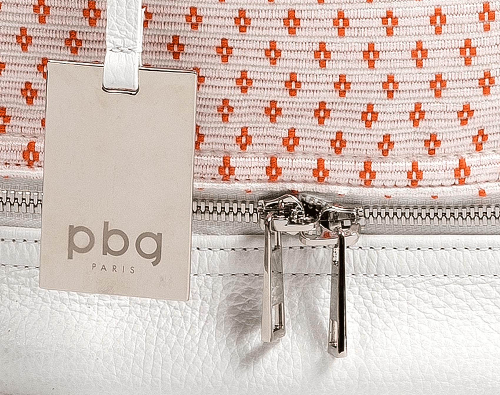 PBG PARIS Bags of Hope Backpack