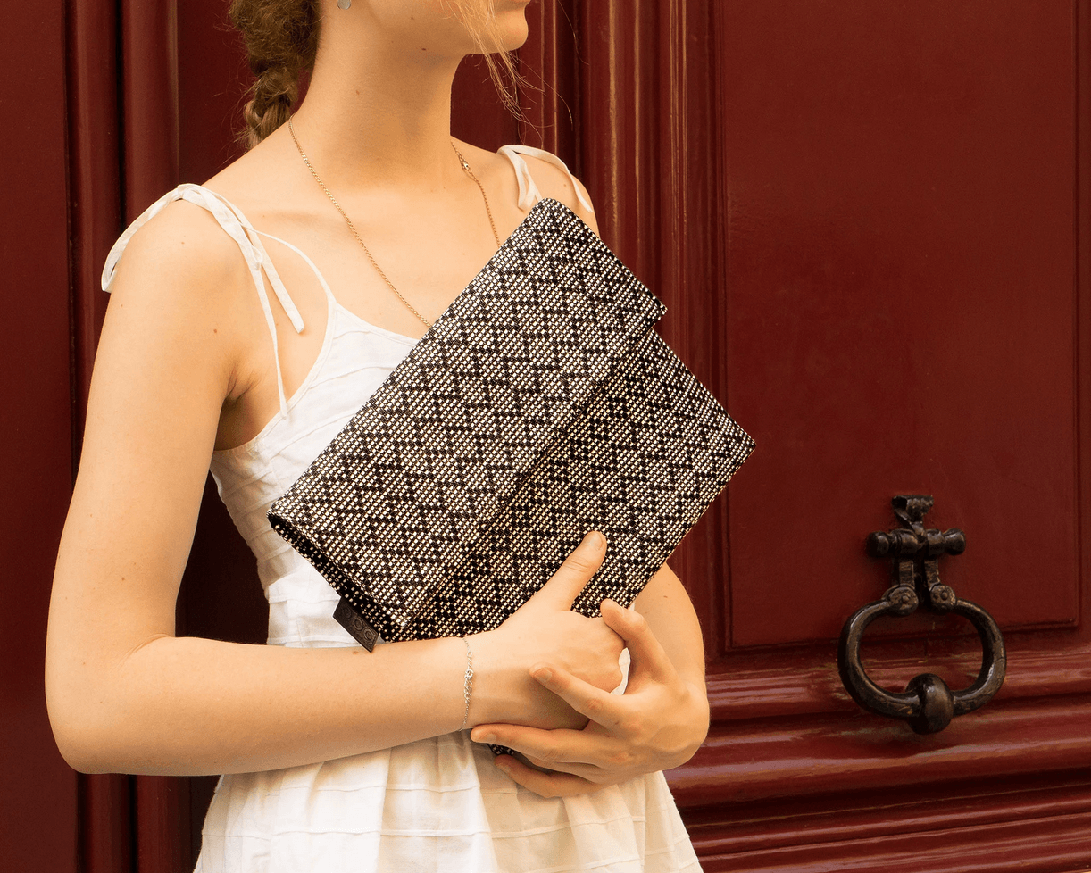 PBG PARIS Chiang Mai: Clutch Bag