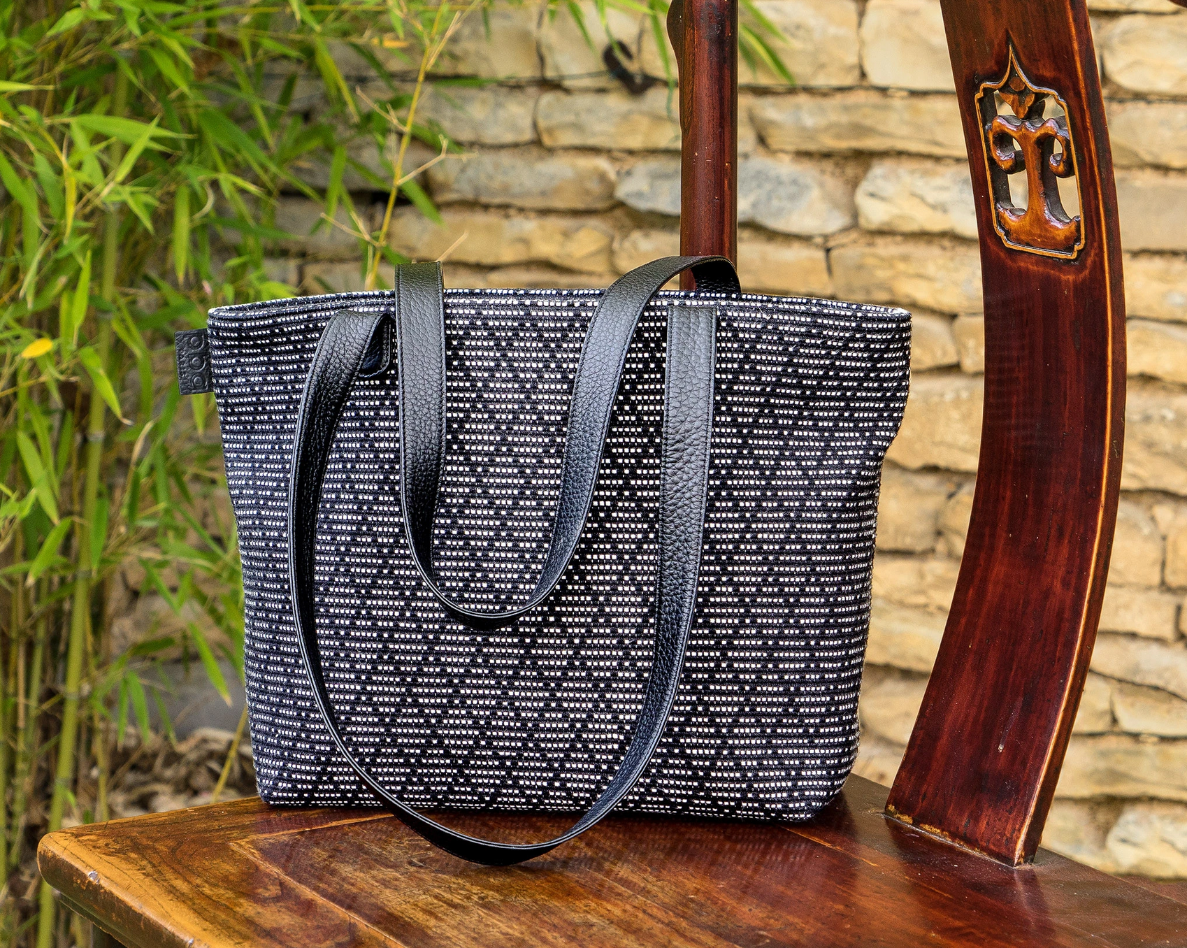 PBG PARIS Chiang Mai: Tote bag