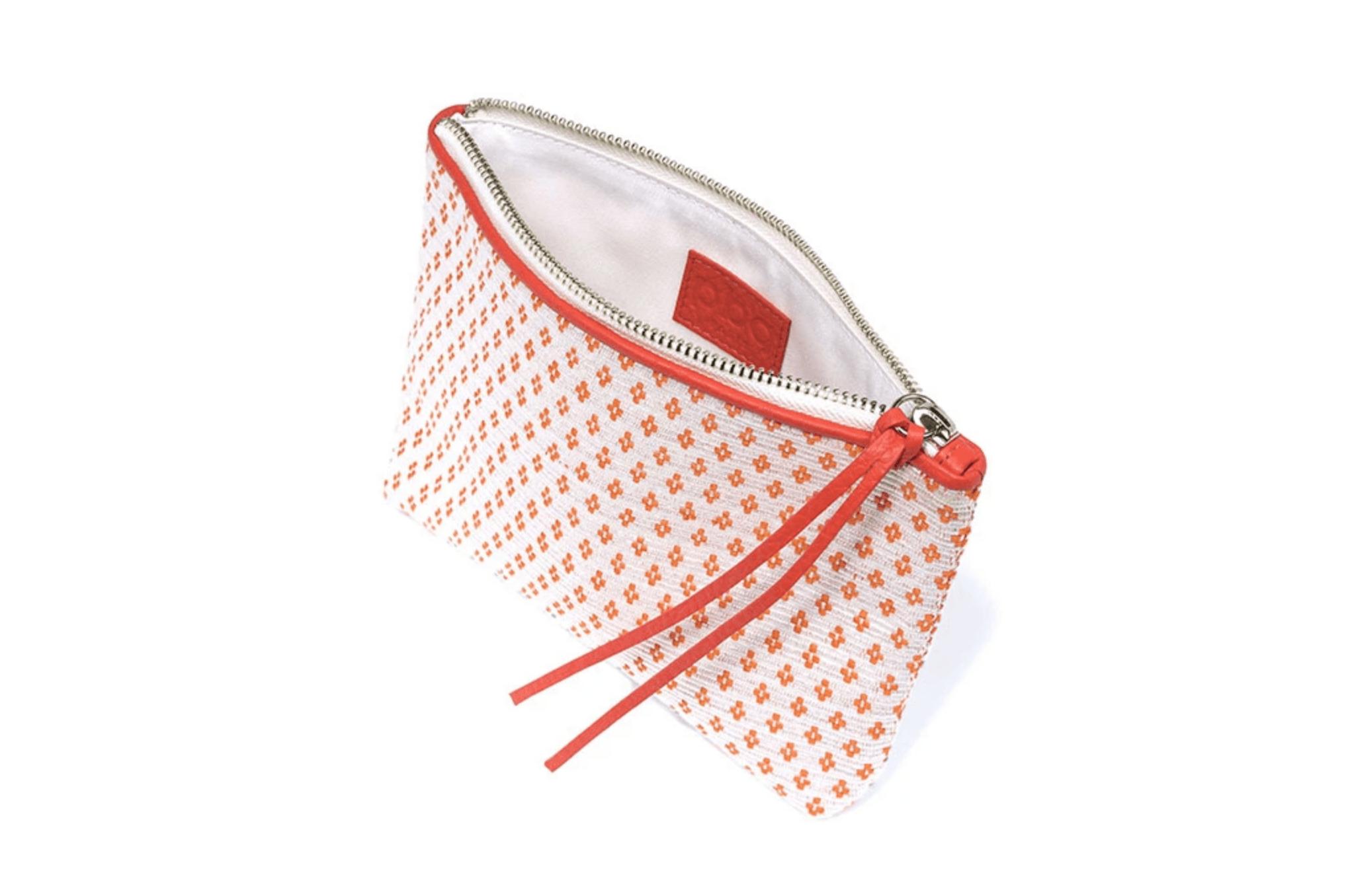 PBG PARIS-Bags of Hope zipper pouch