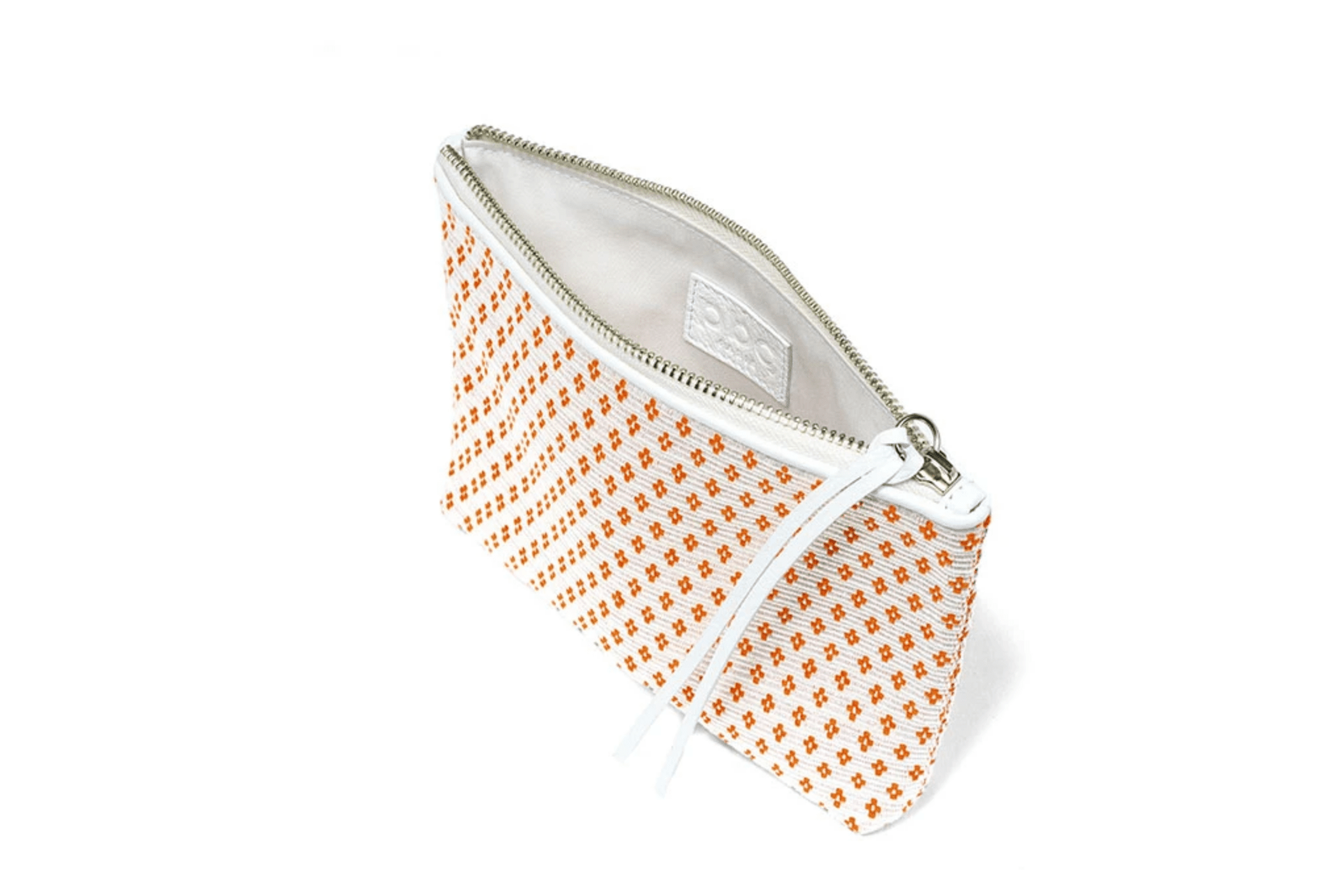 PBG PARIS-Bags of Hope zipper pouch